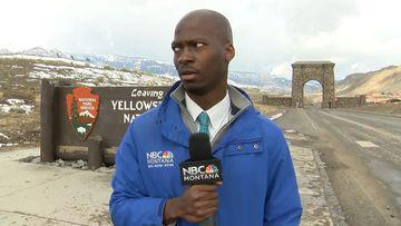 NBC Montana's Deion Broxton
