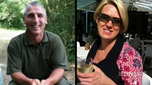 Sydney husband guilty of wife's murder