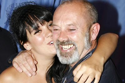 Perhaps the most famous of the famous celeb offspring would be multi-platinum selling singer and all round cheeky lass Lily Allen, who is the daughter of British funnyman Keith Allen. Keith partied every bit as hard in the nineties as his daughter did in the noughties, and Lily chronicled their sometimes-troubled relationship in her song <i>He Wasn't There</i>. These days, though, the two seem to be the best of friends.