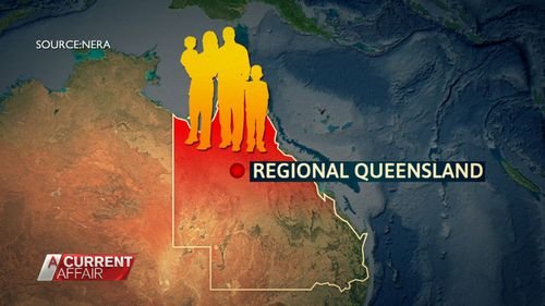 Far north Queensland is one of the regions doing it especially tough.