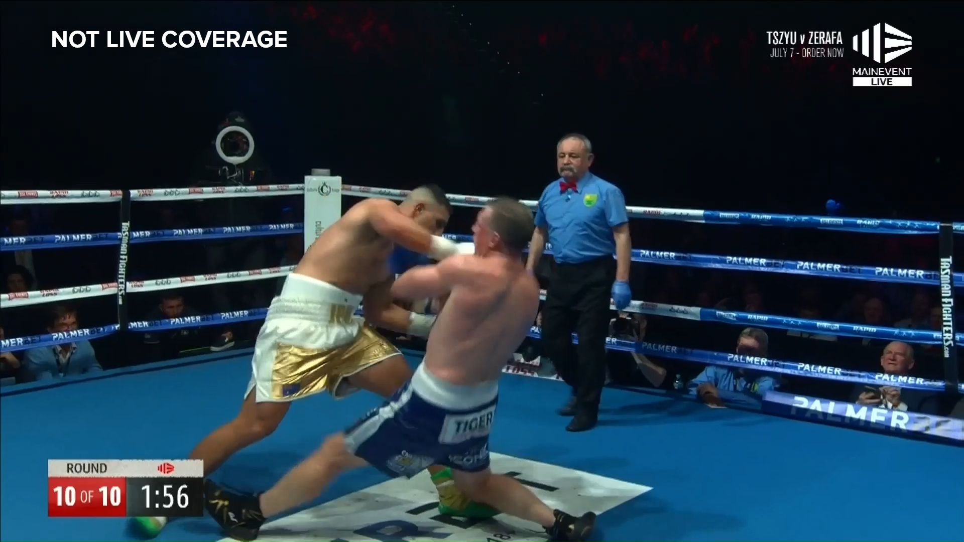 Justis Huni's lack of trash talk a problem, says Paul Gallen, but Olympian more focused on boxing