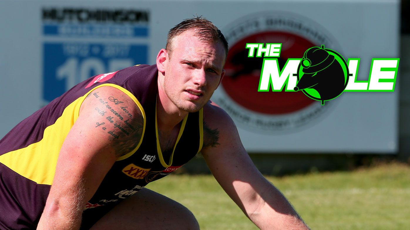 Controversy erupts over bad boy Matt Lodge as supporters allegedly make threats, says The Mole