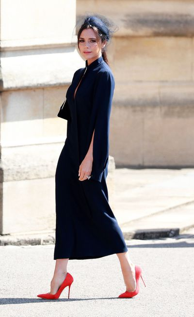 <p>No outfit at the wedding of Prince Harry and Meghan Markle at Windsor Castle was complete without an eye-catching headpiece. </p> <p>And it looks like the royal couples guests may have collaborated beforehand with most of the headpieces featuring delicate netting.<br /> <br /> From Victoria Beckham to Pippa Middleton, these are the hats worth studying whilst you watch the most anticipated wedding of the decade.</p> <p>Click through to see the best headpieces of the 2018 royal wedding.</p>