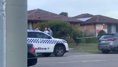 Police are investigating after a woman's body was found in Dandenong North yesterday.