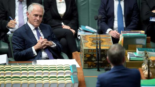 PM's popularity continues to soar: poll