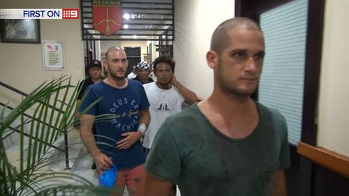 WA brothers in Bali glassing drama insist accuser lied
