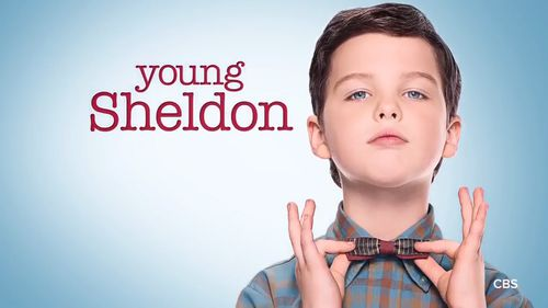 1.06 million metro viewers tuned in for the premiere of'Young Sheldon' last night.