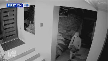 Thief pulls knife on Gold Coast resident in bungled home invasion
