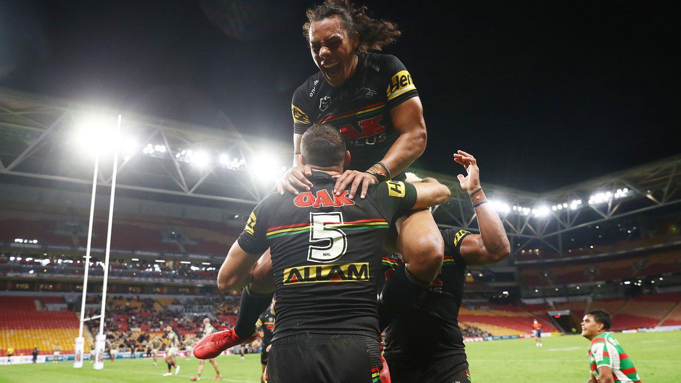 Brisbane's Suncorp Stadium set to host 2021 NRL Grand Final