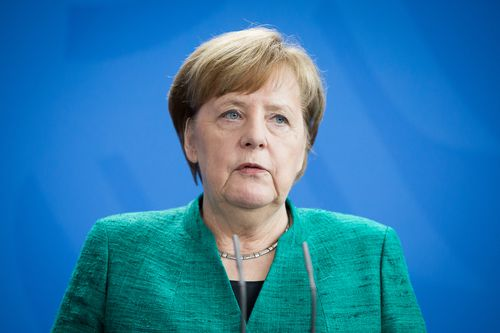 German Chancellor Angela Merkel's leadership has been left fragile after a predicted poor polling result from the Bavaria state election.
