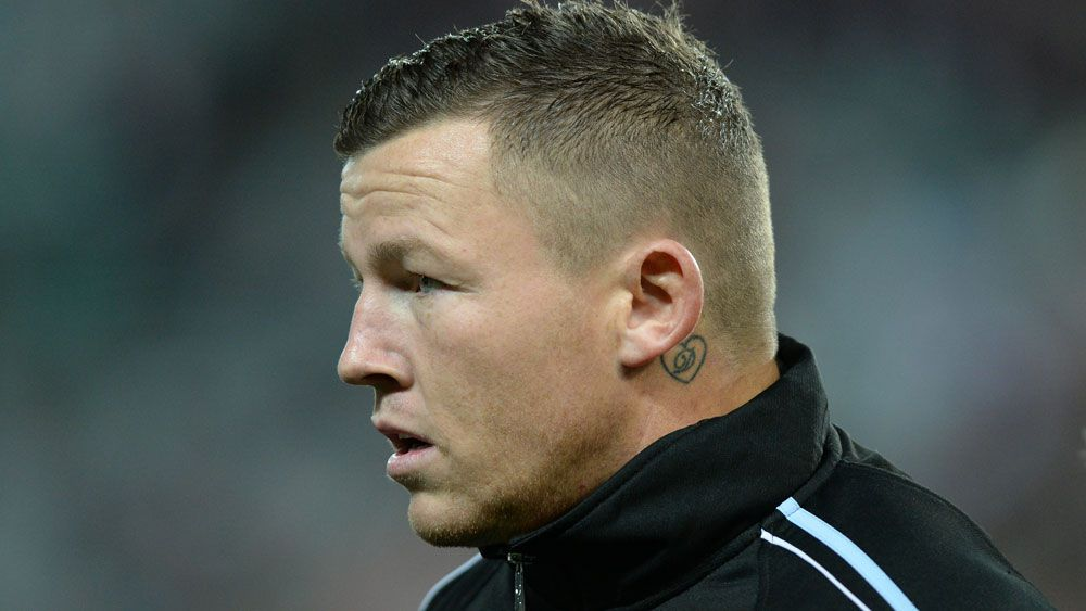 NRL news: Manly Sea Eagles refuse to rule out signing Todd Carney