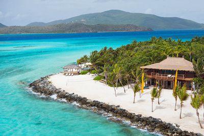 <strong>Necker Island, Caribbean</strong>