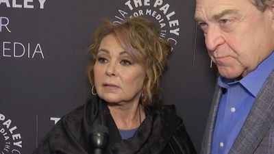 Roseanne Barr talks ABC firing in emotional interview: 'I definitely feel remorse'