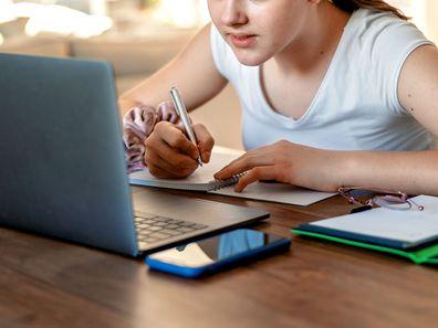 Home schooling during coronavirus