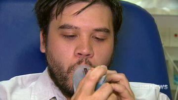 VIDEO: Hot SA Christmas sparks asthma warning