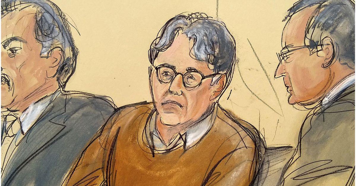 NXIVM head Keith Raniere sentenced to 120 years in prison – 9News