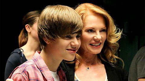 Justin Bieber is a brat, according to his CSI co-star