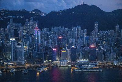 No.8: Hong Kong
