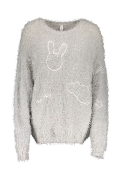 "<a href=""http://cottonon.com/AU/p/body/fluffy-pullover/9351533141779.html?region=AU"" target=""_blank"">Cotton On Body Fluffy Pullover, $49.95.</a>"