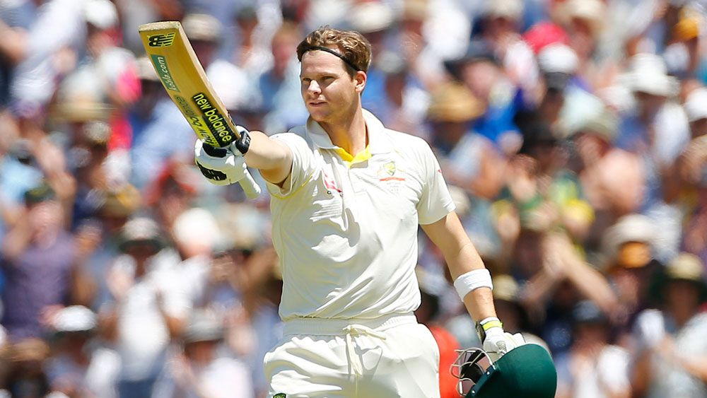 Ashes 2017: Steve Smith stakes claim as best batsman since Bradman