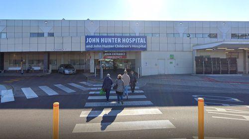 John Hunter Hospital