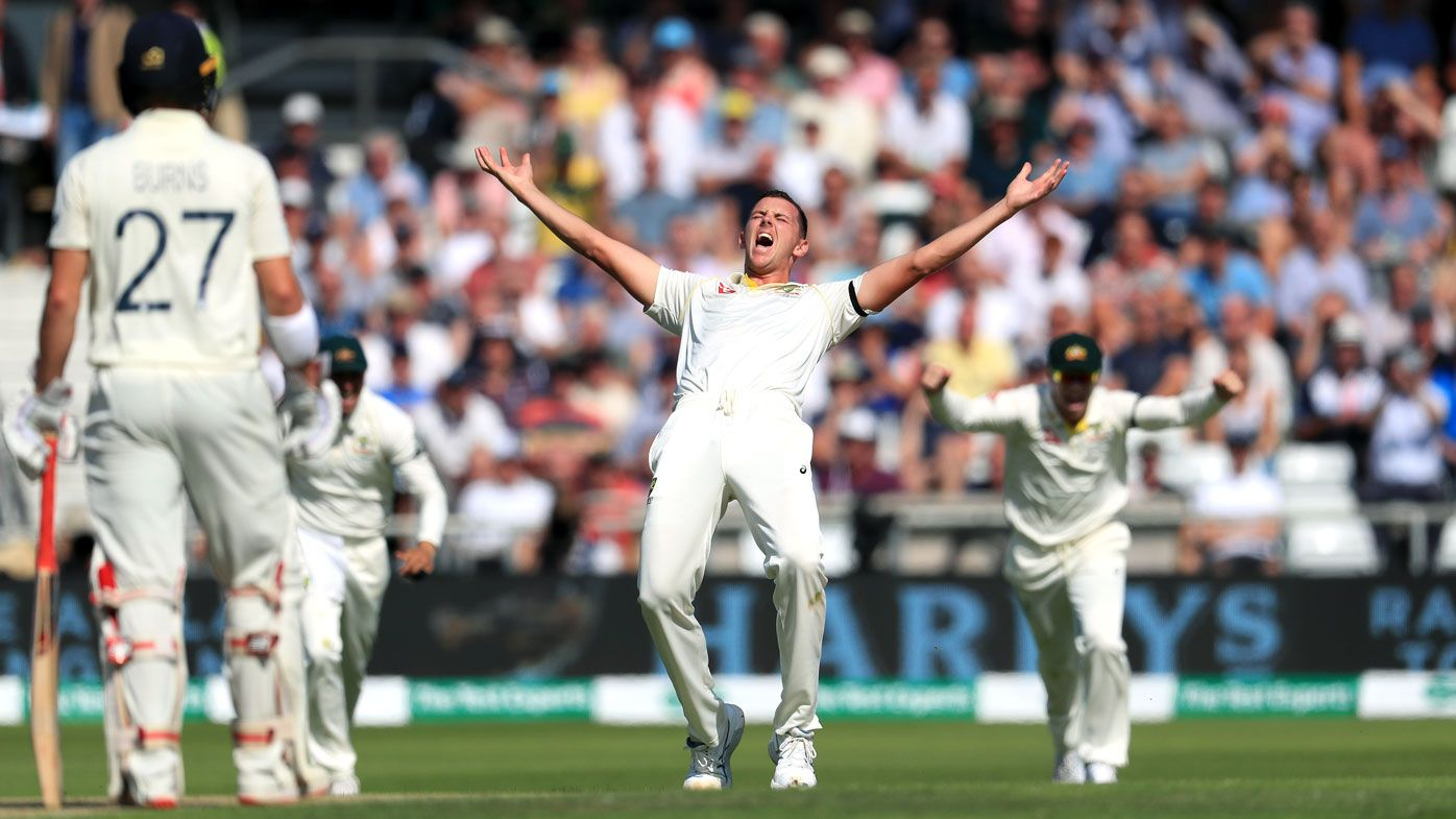 Ashes Third Test Day Two highlights: The urn beckons as Australia run riot