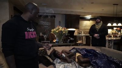 Police rush to Tyrese Gibson's home after he posts fake kidnapping video