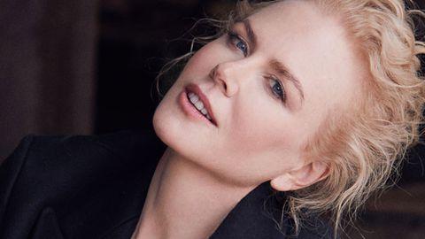 Nicole Kidman InStyle July 2017