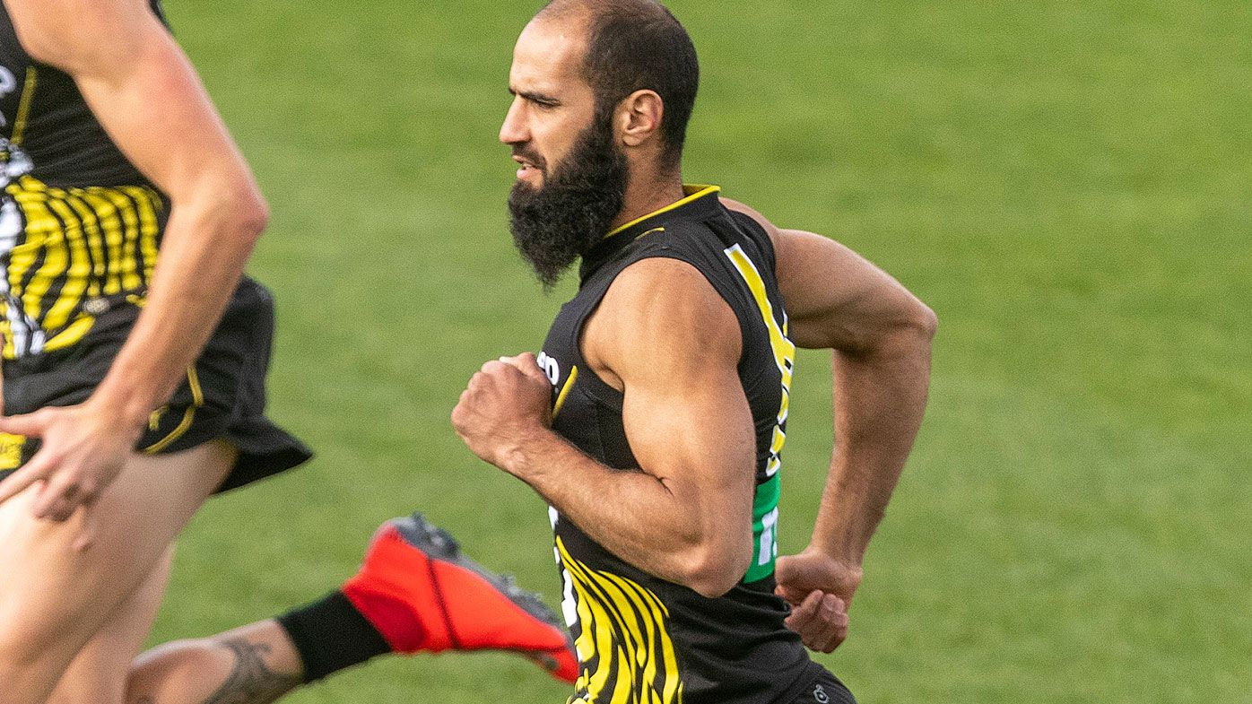 Richmond Tigers lose another AFL star for Port Adelaide game