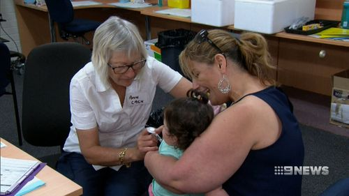The new study found 54 New South Wales children died between 2005-2014. (9NEWS)