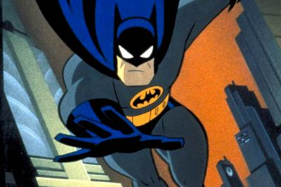 <B>Ran from:</B> 1992 to 1995.<br/><br/><B>Why it's awesome:</B> Batman is already awesome, but this cartoon portrayal combined some of the best interpretations to produce a highly acclaimed vision of the <i>Batman </i>universe. The creators drew on Tim Burton's movies, Frank Miller's comic and imagined a dark, mature, visually engaging series that still stands up as a companion piece to Christopher Nolan's rebooted film franchise.