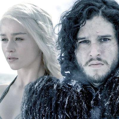 Game of Thrones (final season premieres in April) - Foxtel