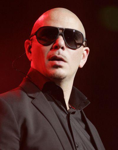 <strong>Pitbull exiled to Alaska</strong>