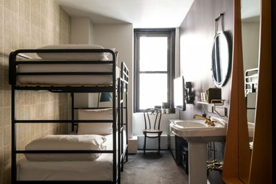 Ace Hotel, New York