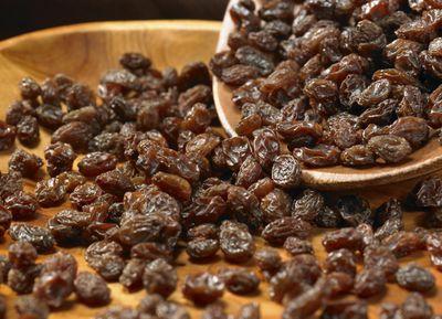 <strong>Raisins</strong>