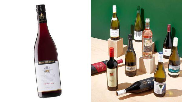 Dan Murphy's Decoded Wine Awards
