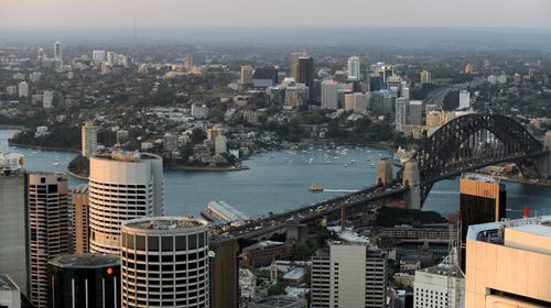 Sydney's high-rise apartments become most expensive to rent in Australia