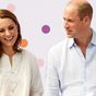 Kate Middleton gives first ever TV interview
