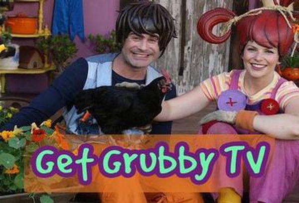 Get Grubby TV