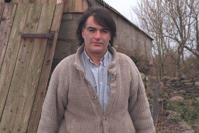 West Cork: Ian Bailey in 1997