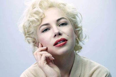 In <i>My Week With Marilyn</i>