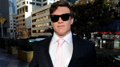 Sydney man sentenced over rape posts