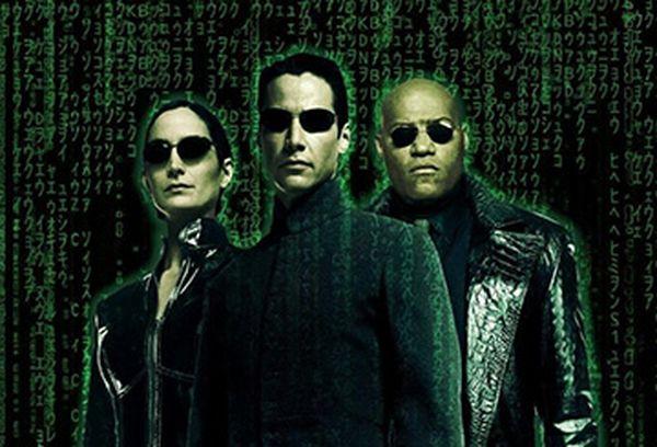 the matrix reloaded tv show australian tv guide the fix