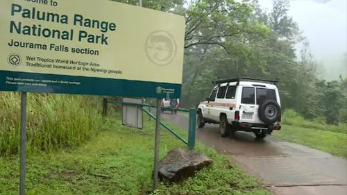 Body found in search for missing hiker north of Townsville
