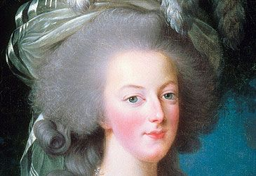 Daily Quiz: Which king of France was Marie Antoinette married to?