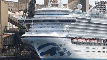 Handling of Ruby Princess 'inexplicable', inquiry finds