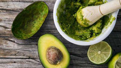 Bathe in avocado at 'Guacamania' in Mexico