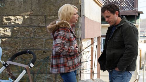 Casey Affleck is nominated in the Best Actor category for his role in Manchester by the Sea. (Image: Claire Folger/Roadside Attractions and Amazon Studios via AP, File)