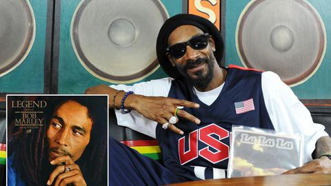 "From Dogg to Lion: Snoop ditches hip-hop, changes name, is Bob Marley ""reincarnated"""