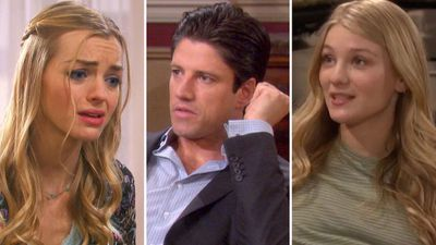 16 Days Of Our Lives Characters Who Have Been Sorased